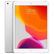 Планшет Apple iPad 10.2 Wi-Fi + Cellular 128Gb Silver (MW6F2RU-A)