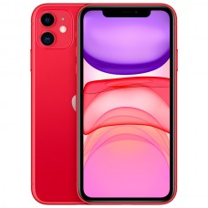 Смартфон Apple iPhone 11 64Gb Red MWLV2RU/A
