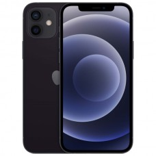 Смартфон Apple iPhone 12 128GB Black (MGJA3)