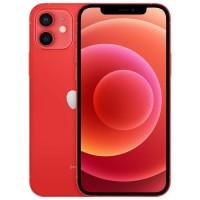 Смартфон Apple iPhone 12 128GB RED (MGJD3)