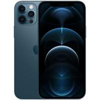 Смартфон Apple iPhone 12 Pro Max 128Gb Pacific Blue (MGDA3)