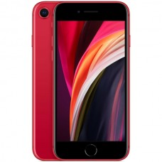 Телефон Apple iPhone SE 2020 64GB Red (MXD22RU/A)