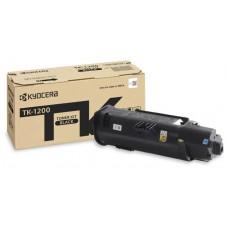 Тонер-картридж Kyocera TK-1200
