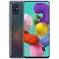 Смартфон Samsung Galaxy A51 128Gb Black (SM-A515F)