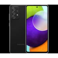 Смартфон Samsung Galaxy A52 8/256Gb Black (SM-A525F)