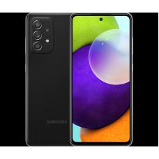 Смартфон Samsung Galaxy A52 128Gb Black (SM-A525F)
