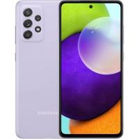 Смартфон Samsung Galaxy A52 8/256Gb Violet (SM-A525F)
