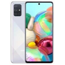 Смартфон Samsung Galaxy A71 128GB White (SM-A715F)