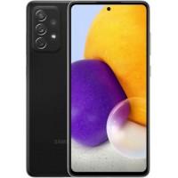Смартфон Samsung Galaxy A72 8/256Gb Black (SM-A725F)