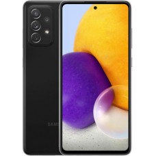 Смартфон Samsung Galaxy A72 128Gb Black (SM-A725F)