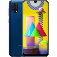 Смартфон Samsung Galaxy M31 128GB Blue (SM-M315F)
