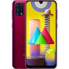 Смартфон Samsung Galaxy M31 128GB Red (SM-M315F)