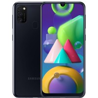 Смартфон Samsung Galaxy M21 64Gb Black (SM-M215F)