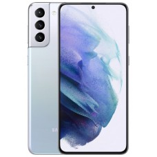 Смартфон Samsung Galaxy S21+ 256GB Silver (SM-G996B)