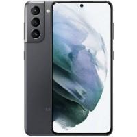 Смартфон Samsung Galaxy S21 128Gb Gray (SM-G991B)