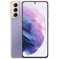 Смартфон Samsung Galaxy S21 256GB Violet (SM-G991B)