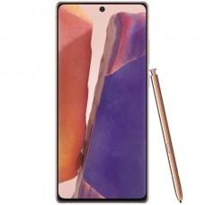 Смартфон Samsung Galaxy Note 20, 256Gb, Бронза (SM-N980F)