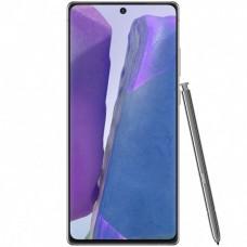 Смартфон Samsung Galaxy Note 20, 256Gb, Графит (SM-N980F)
