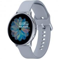 Смарт-часы Samsung Galaxy Watch Active2, алюминий, 40 мм, Арктика (SM-R830)