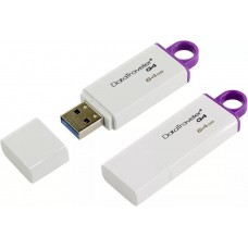 USB Flash 64Gb Kingston DataTraveler DTIG4