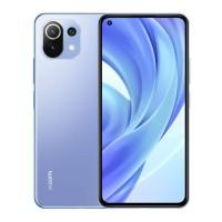 Смартфон Xiaomi Mi 11 Lite 8/128Gb (NFC) Blue