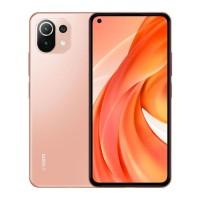 Смартфон Xiaomi Mi 11 Lite 6/128Gb (NFC) Pink