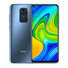 Смартфон Xiaomi Redmi Note 9 64Gb Grey (Global Version) NFC