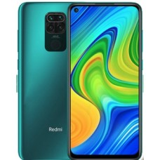 Смартфон Xiaomi Redmi Note 9 4/128Gb Green (NFC)