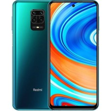 Смартфон Xiaomi Redmi Note 9 Pro 128Gb Green (Global Version)