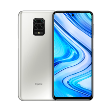Смартфон Xiaomi Redmi Note 9 Pro 128Gb White (Global Version)