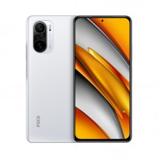 Смартфон Xiaomi Poco F3 NFC 6/128Gb White