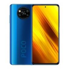 Смартфон Xiaomi Poco X3 128Gb Blue