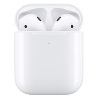 Наушники Apple AirPods 2 (MV7N2RU/A)