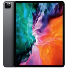 "Планшет Apple iPad Pro 12.9"" (2020) Wi-Fi + Cellular 128Gb Space Gray (MY3D2RU-A)"