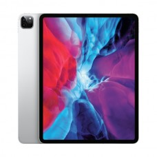 "Планшет Apple iPad Pro 12.9"" (2020) Wi-Fi + Cellular 128Gb Silver (MY3D2RU-A)"