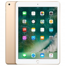 Apple iPad 9.7 128Gb Gold Wi-Fi + Cellular 2017 (Модель A1823)