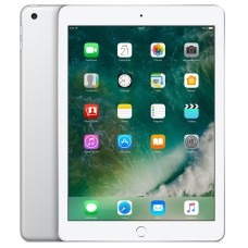 Apple iPad 9.7 128Gb Silver Wi-Fi + Cellular 2017 (Модель A1823)