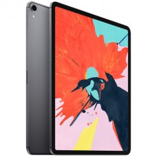 Apple iPad Pro 12.9 256Gb Space Gray Wi-Fi + Cellular 2018