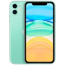 Смартфон Apple iPhone 11 64Gb Green MWLY2RU/A