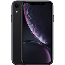 Телефон Apple iPhone XR 128Gb Black (MRYH2RU/A) A2105