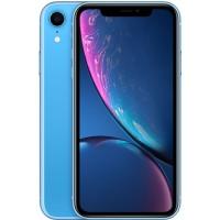 Телефон Apple iPhone XR 64Gb Blue (MRYH2RU/A) A2105