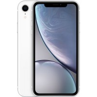 Телефон Apple iPhone XR 64Gb White (MRYH2RU/A) A2105