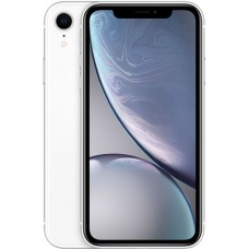 Телефон Apple iPhone XR 128Gb White (MRYH2RU/A) A2105