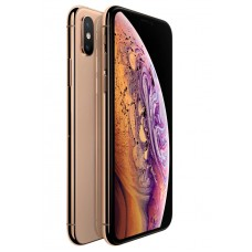 Телефон Apple iPhone XS 256Gb Gold