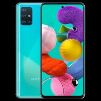 Смартфон Samsung Galaxy A51 64GB Blue (SM-A515F)