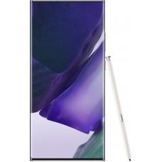 Смартфон Samsung Galaxy Note 20 Ultra, 256Gb, Белый (SM-N985F)
