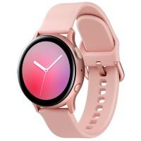 Смарт-часы Samsung Galaxy Watch Active2, алюминий, 40 мм, Ваниль (SM-R830)
