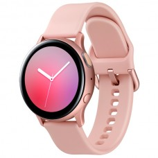 Смарт-часы Samsung Galaxy Watch Active2, алюминий, 40 мм, Ваниль (SM-R830)