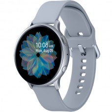 Смарт-часы Samsung Galaxy Watch Active2, алюминий, 40 мм, Арктика (SM-R830)