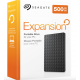 Внешний жесткий диск 500Gb Seagate STEA500400